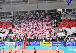 ŁKS Commercecon Łódż - Imoco Volley Conegliano
