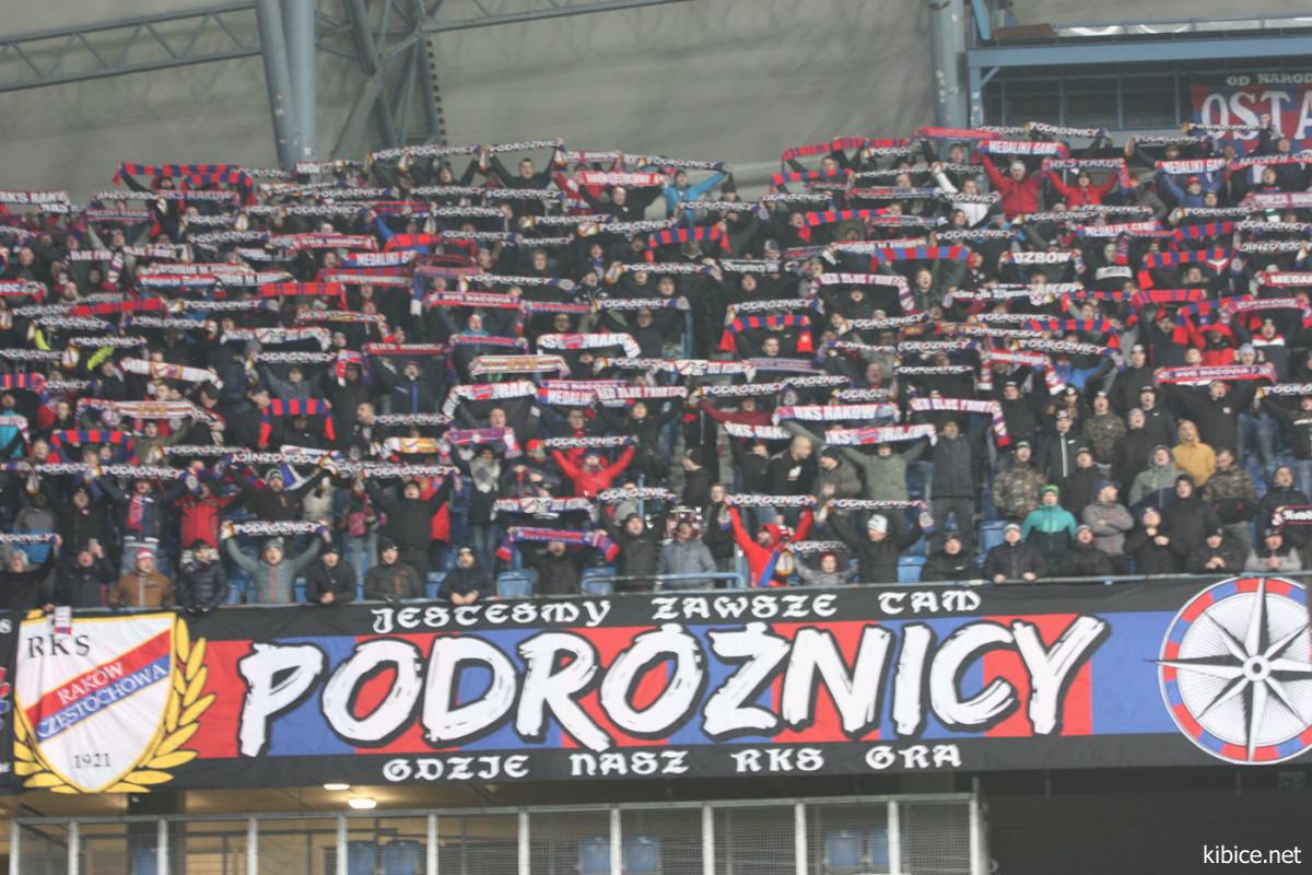Galeria: Lech Poznań - Raków Częstochowa (2020-02-08 ...