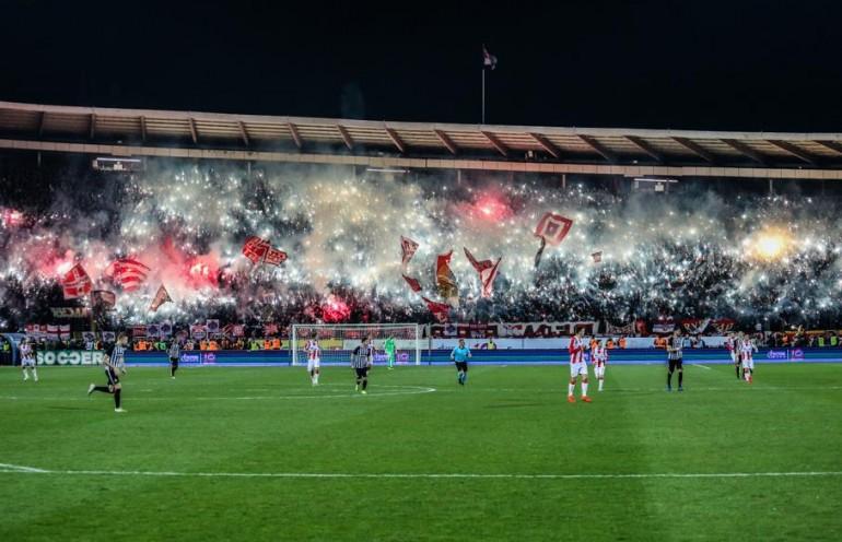 159 derby Belgradu
