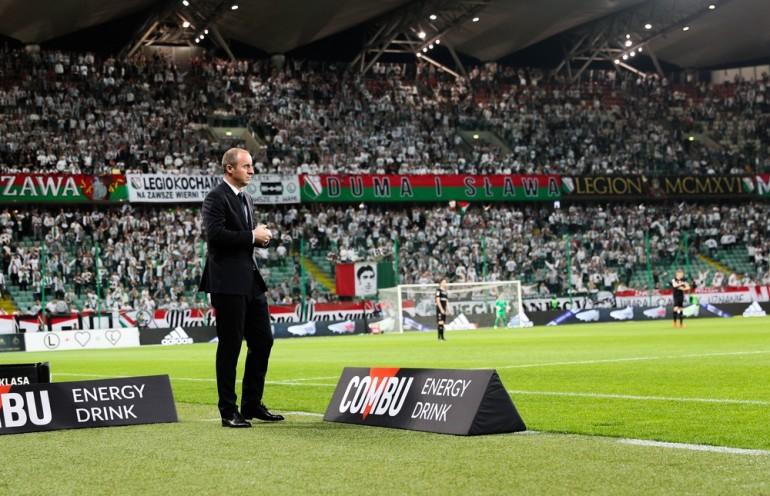 ce8c8c92d Aleksandar Vuković trenerem Legii Warszawa na kolejny sezon - Kibice.net
