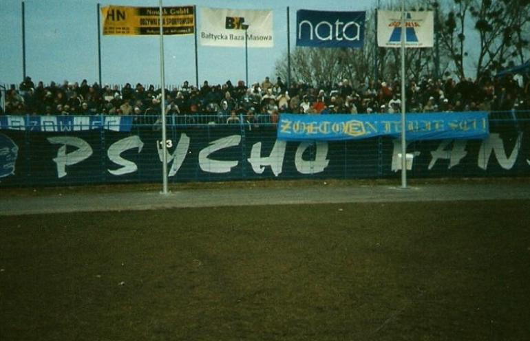 Arka - Ruch 2003