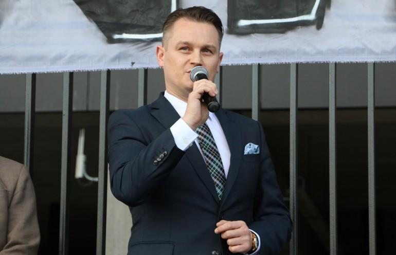 Bartosz Sarnowski
