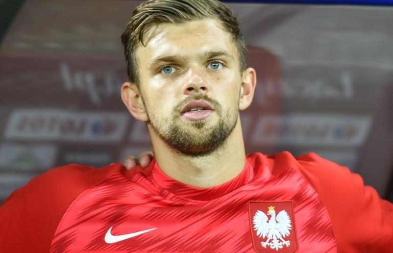 Dragowski reprezentacja Polski