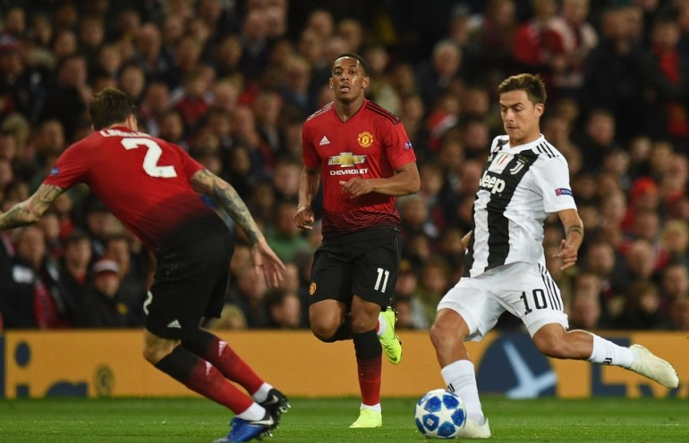 Dybala United