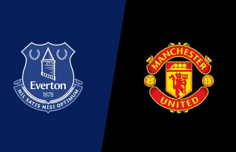 Everton – Manchester 1:1