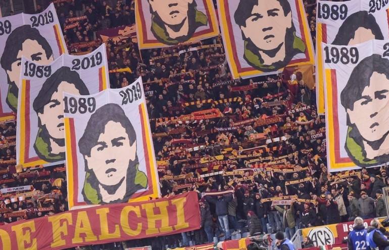 Fani AS Roma