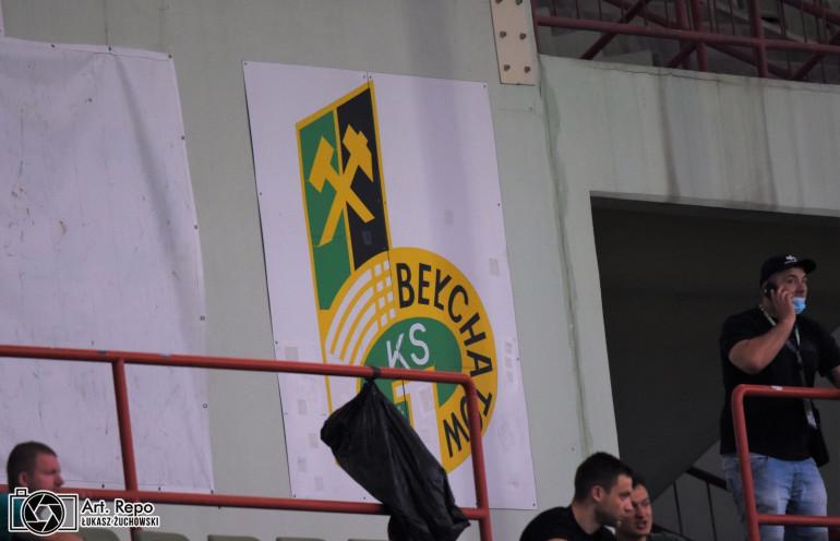 GKS Bełchatów - Miedź Legnica  2020-09-05