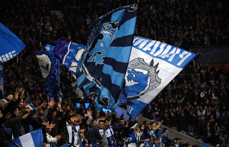 Kibice FC Porto
