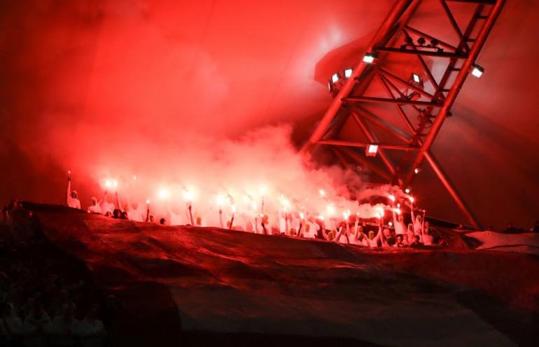 Legia Warszawa - ŁKS Łódź