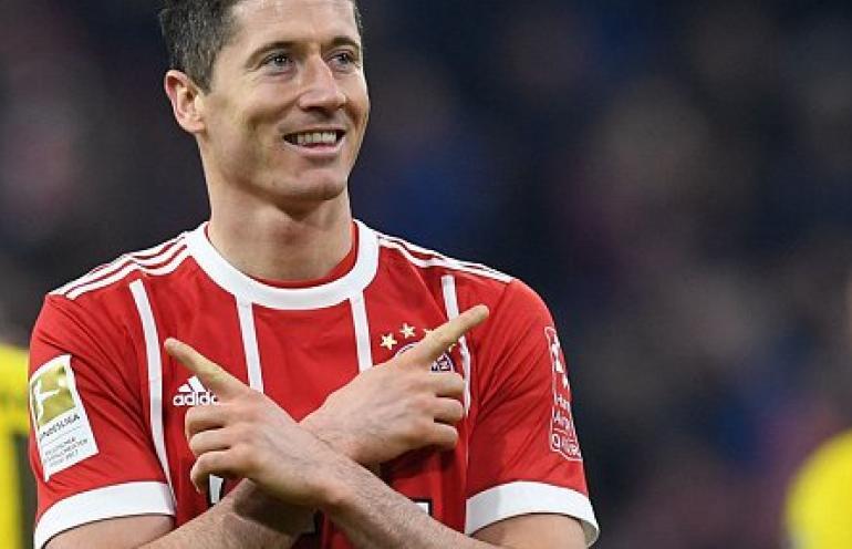 Lewandowski niechciany w Bayernie