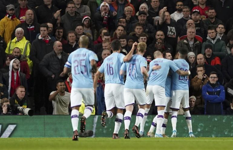 manchester city derby