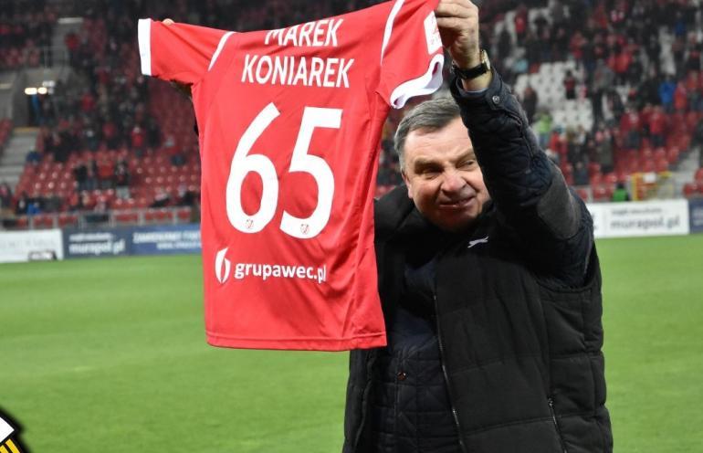 Marek Koniarek