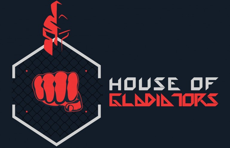 MMA - House of Gladiators