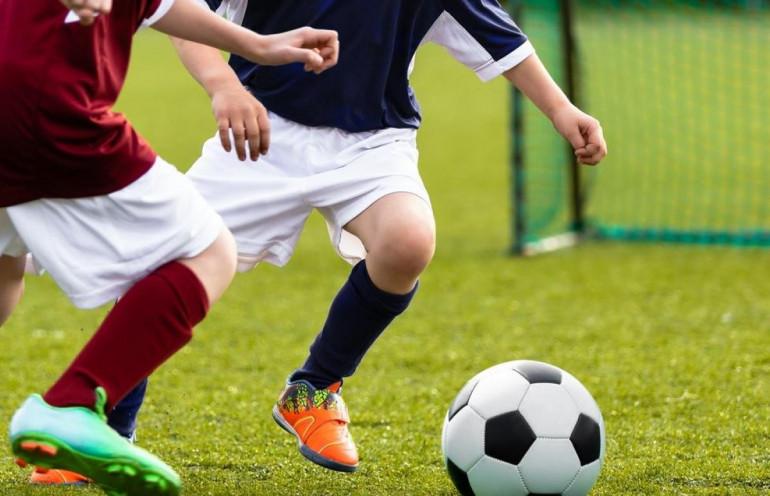 Najlepsze treningi piłkarskie