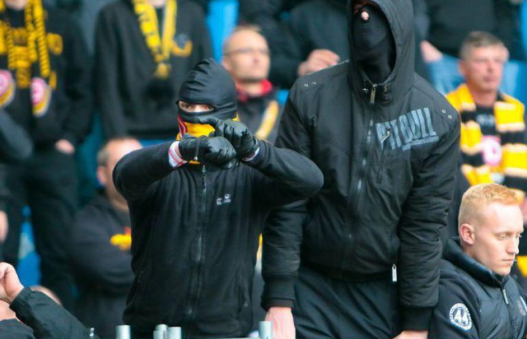 """d7a9cedc7 Kto stoi za okrzykami """"Sieg Heil"""" podczas meczu reprezentacji Niemiec?"""