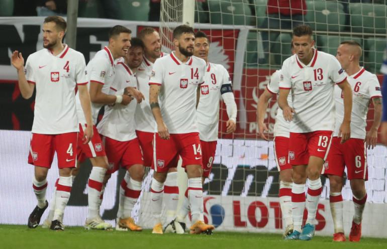 Polacy pewni pokonali Bośniaków w Lidze Narodów