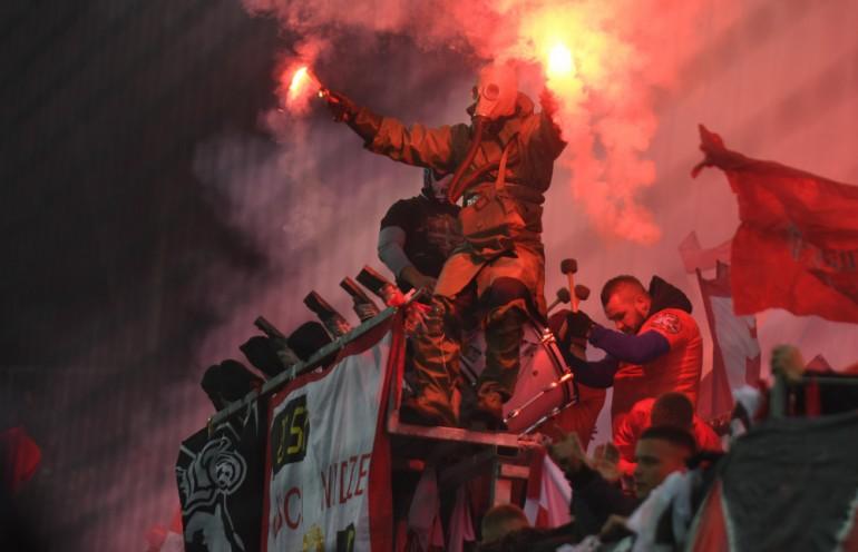 PP: Widzew - Legia