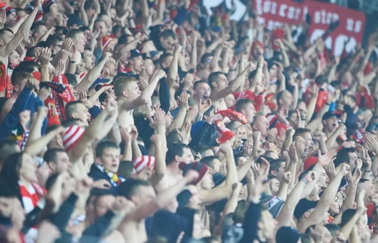 PP: Widzew Łódź - Legia Warszawa 30.10.2019