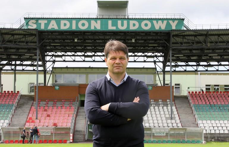 Radosław Mroczkowski