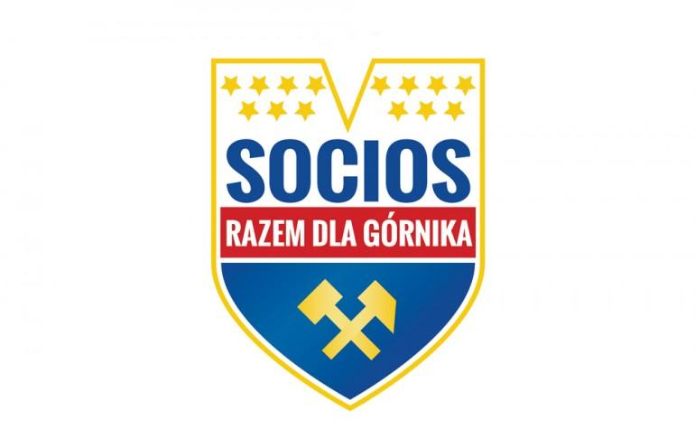Socios Górnik