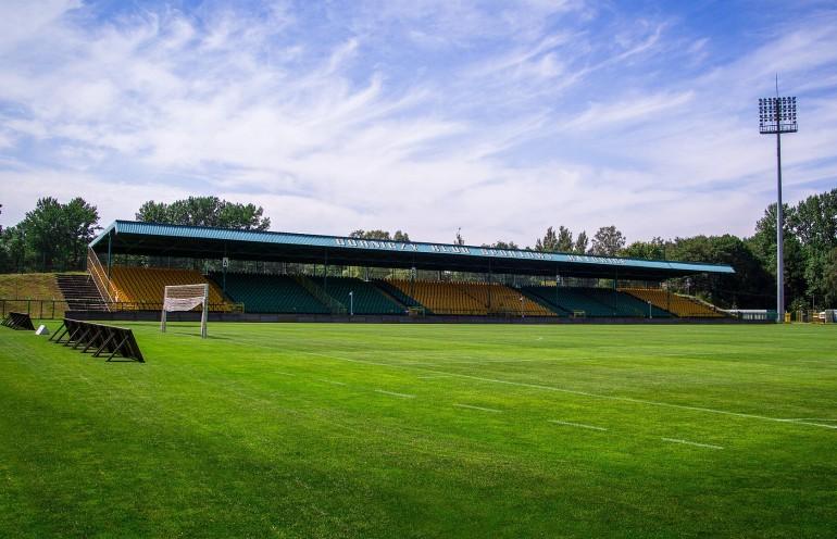 Stadion GKSu Katowice