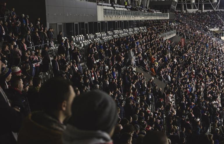 stadion łks