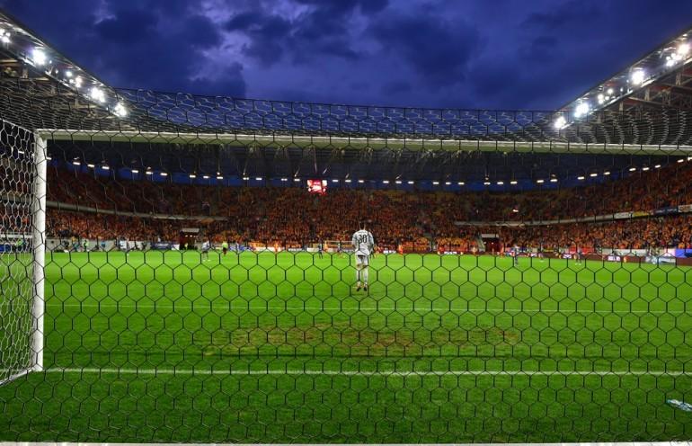 Stadion Miejski w Bialymstoku