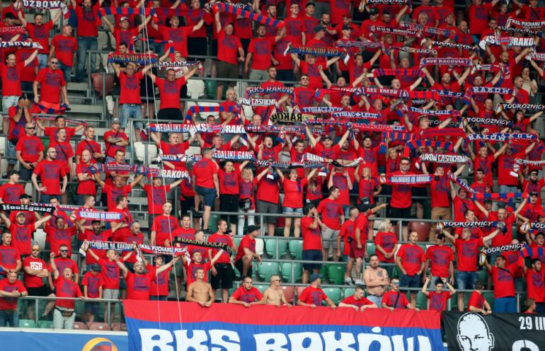 Superpuchar Polski Legia Warszawa - Raków Częstochowa