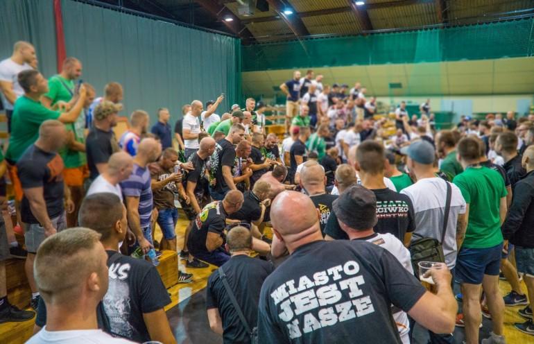 Torfiorze Cup 2019