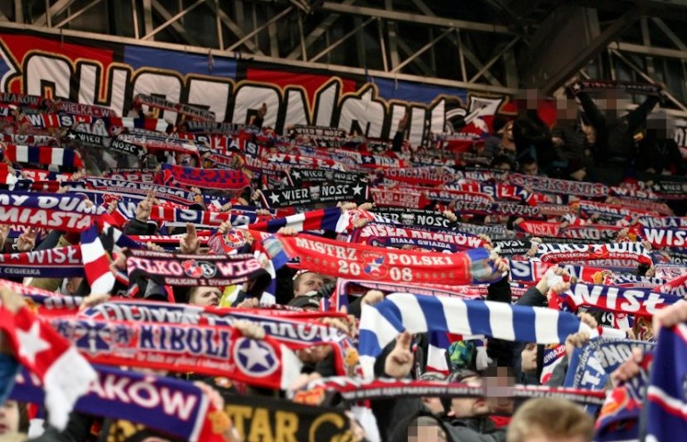 4998c8a54 Wisła Kraków rozwiązuje umowę z SKWK - Kibice.net