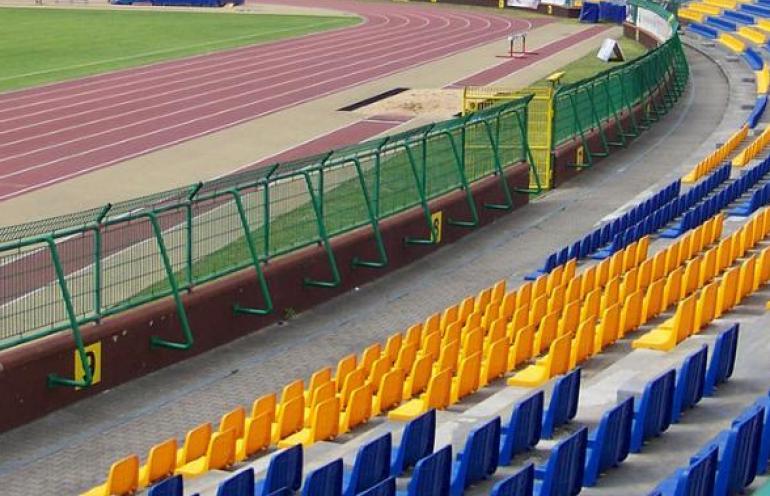 Wojewoda zamyka stadion Elany Toruń na dwa mecze