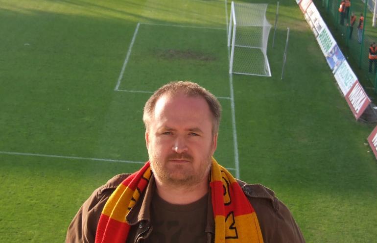Wywiad z chuliganem: Ignacy Czwartos