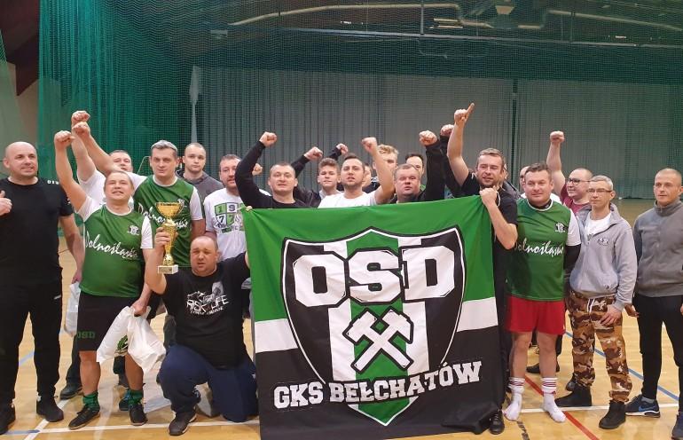 X Zimowy Turniej Kibiców GKS Bełchatów